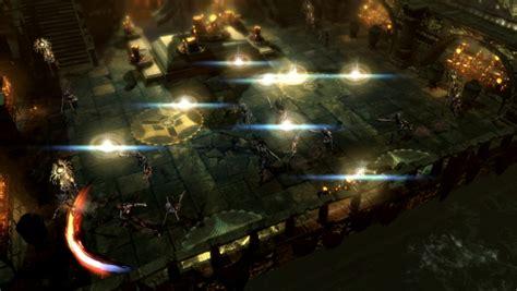 dungeon siege 3 multiplayer dungeon siege iii come ingannare l 39 attesa per diablo iii