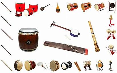Instruments Japanese Traditional Types Taiko Guide Musical