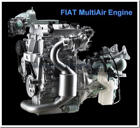 Multi Air Engine by What Is Fiat Multi Air Engine Technology