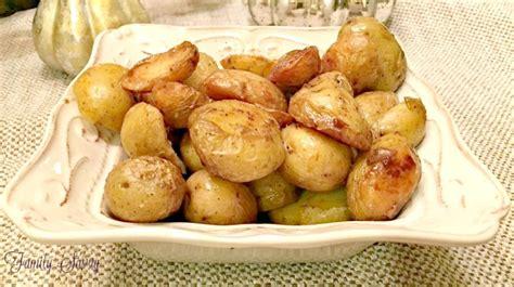 instant pot potatoes instant pot crispy roasted potatoes family savvy