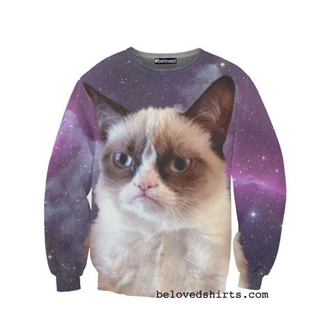 grumpy cat sweater grumpy cat sweater style substances