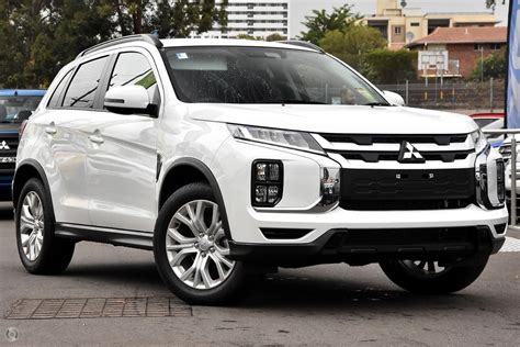 Sbt is a trusted global car exporter in japan since 1993. 2019 Mitsubishi ASX LS XD MY20 For Sale in Frankston ...