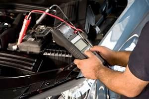 5 Ways To Avoid A Dead Car Battery