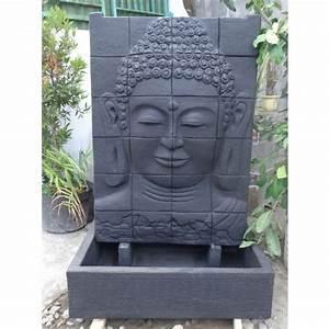 Fontaine Mur D Eau Exterieur : les 25 meilleures id es de la cat gorie fontaine bouddha ~ Premium-room.com Idées de Décoration
