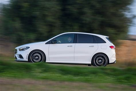 Mercedes B Class Picture by New Mercedes B Class 2018 Review Pictures Auto Express
