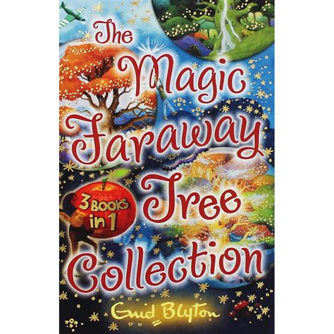 the magic faraway tree collection 3 books in 1 by enid