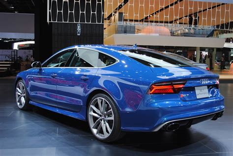 2018 Audi Rs7 Sportback 2017 Best Cars Reviews Interior