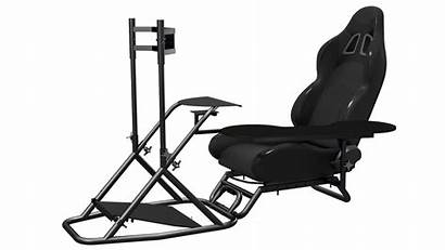 Obutto Gaming Ozone Chair Simulator Cockpit Cockpits