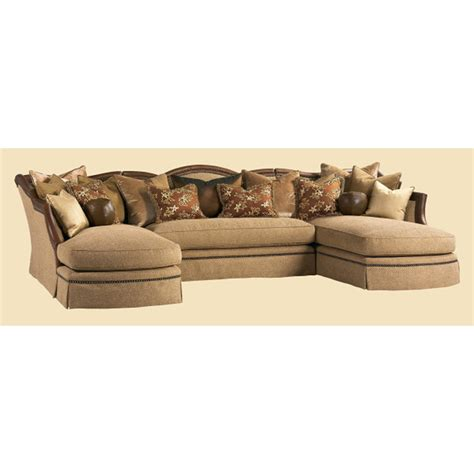 marge carson sofa sectional marge carson casec mc sectionals sectional