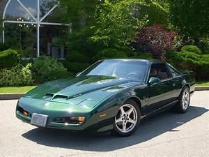 Pontiacguy71 1992 Pontiac Trans Am Specs  Photos