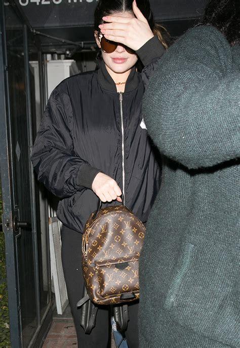 louis vuitton palm springs mini backpack   bag