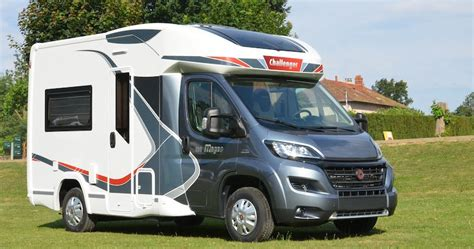 essai camping car challenger mageo  camping car le site