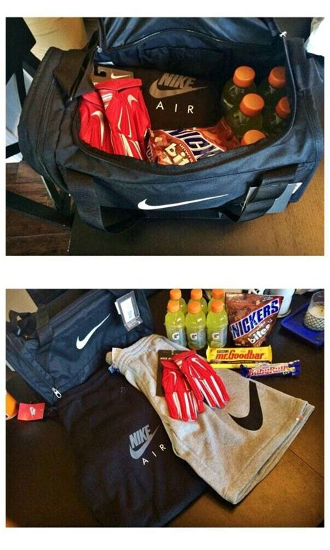 perfect gift idea   sporty teenagers son diy