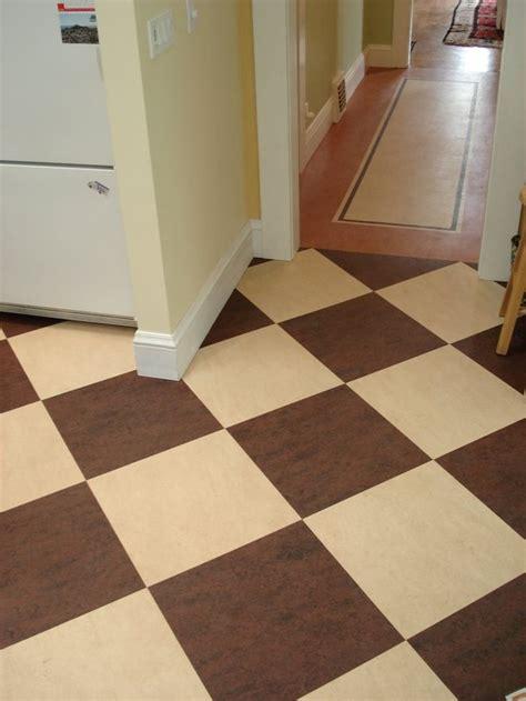 linoleum flooring for kitchen 1000 images about marmoleum tile patterns on 7124