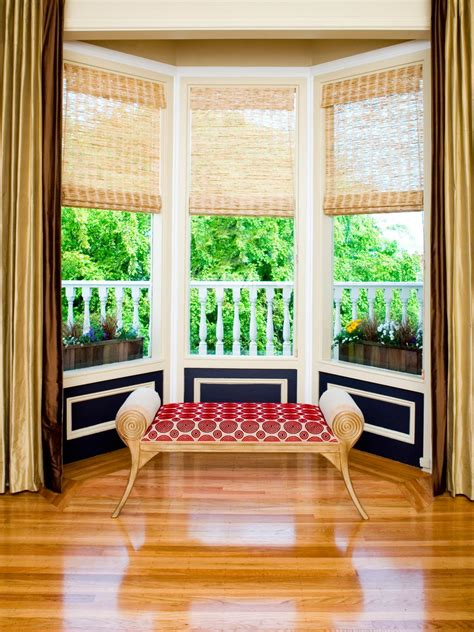 Window Treatment Styles by 7 Window Treatment Trends And Styles Diy