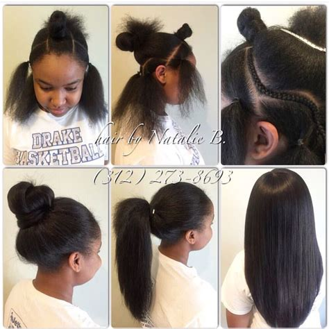 Sew In Ponytail Hairstyles by 135 Best Vixen Sew Ins Images On Hair Dos