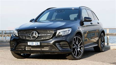 mercedes amg glc   review carsguide