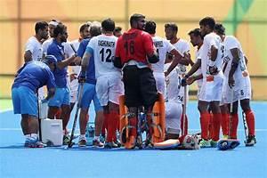 Netherlands vs India Men's Hockey Rio Olympics 2016: Match ...