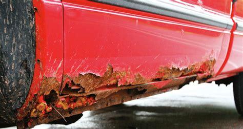 rust start mumby prevent washing