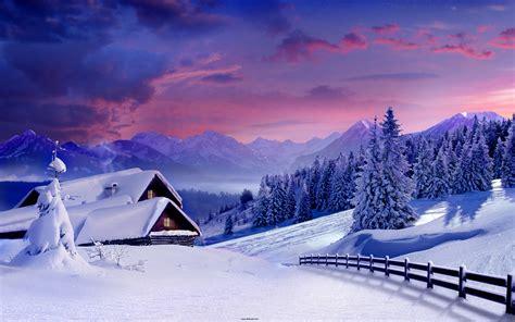 Beautiful Winter Wallpaper by Beautiful Winter Hd Wallpapers For Desktop Free Hd Wallpaper