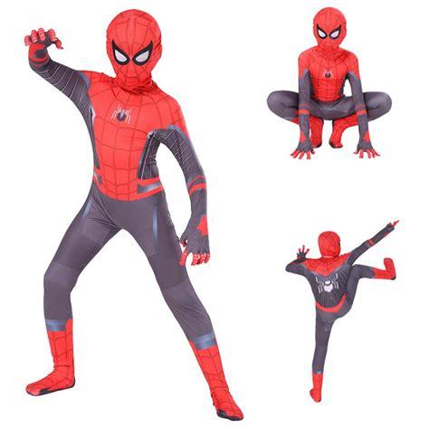 spiderman costume   home kids