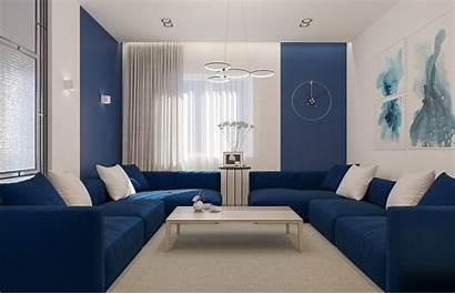 Minimal Interior Modern Living Minimalist Natural Warm