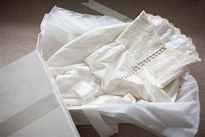 how to clean preserve and store a wedding gown With wedding dress preservation