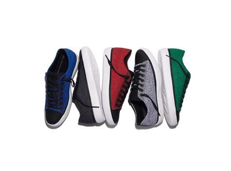 Converse Unveils The All Star Modern Sneaker Inspired By