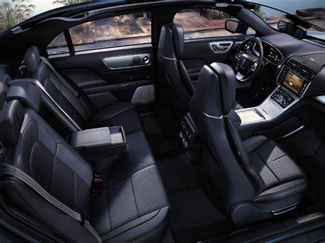 10 Best Luxury Car Interiors