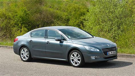 Peugeot Hybrid by Peugeot Optimiert Seine Hybrid Modelle Ecomento De