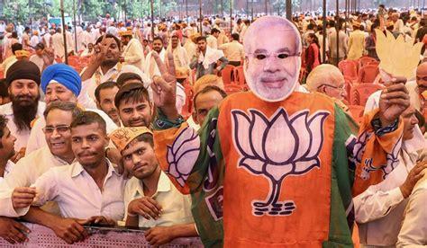 UP bypolls: BJP sets eye on Jat, Muslim votes - The Week
