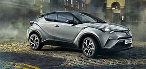 Toyota Chr Noir : toyota promozione c hr 1 2 turbo manuale ~ Medecine-chirurgie-esthetiques.com Avis de Voitures