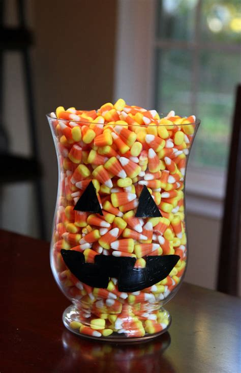 halloween candy jar pictures   images