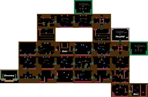 kid icarus stage 1 4 strategywiki the video game