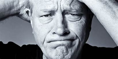 Common Symptoms Frustrated Person Older Words Deficiency