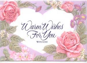 warm wishes for you with card marges8 39 s