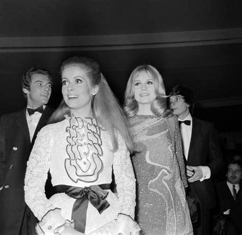 francoise dorleac les demoiselles de rochefort 8 mars 1967 171 les demoiselles de rochefort 187 de jacques