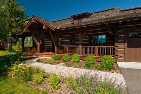 moose creek cabins the moose creek cabin at jackson golf vrbo