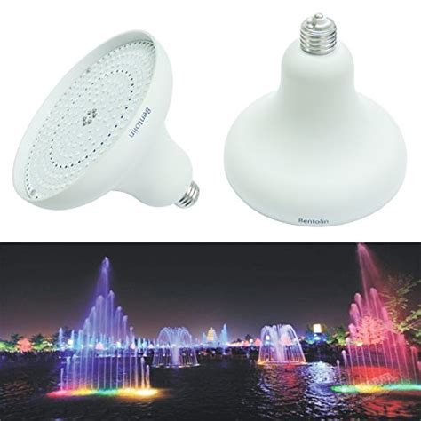 252 led 12 volt color changing replacement swimming pool