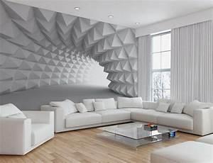 Fototapete Für Wohnzimmer : effektvolle wand und raumgestaltung mit fototapete freshouse ~ Sanjose-hotels-ca.com Haus und Dekorationen