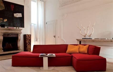 canapes modulables 22 idées de canapés modulables contemporains et confortable