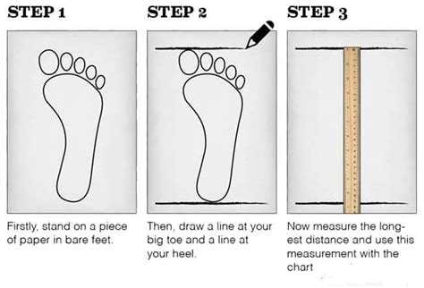 How To Measure Your Feet For The Correct Size Shoe Or Boot. White Cabinets Kitchen Design. Wooden Modular Kitchen Designs. Kitchen Design Kent. Kitchen Design Advice. Kitchen Nook Designs. Kitchener Web Design. Kitchen And Bathroom Design. Design For Kitchen Cabinets