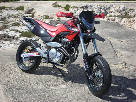 List Of Enduro Offroad Type Motorcycles