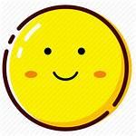 Emoji Smile Happy Emoticon Icon Expression Icons