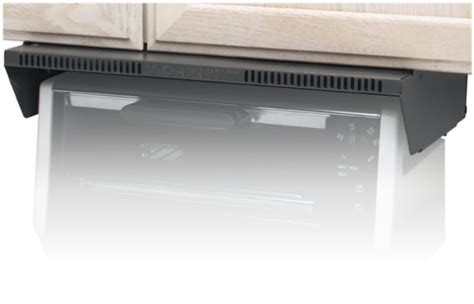 toaster oven under cabinet mounting kit oven toaster toaster oven under counter mount