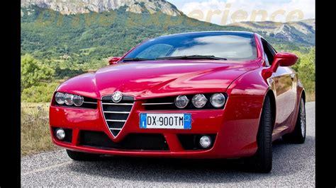 alfa romeo brera 1750 tbi davide cironi drive experience