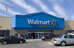 L Walmart by Walmart Canada Our Story
