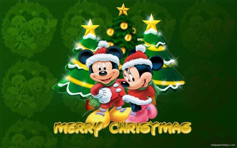 mickey mouse merry christmas wallpaper pictures photos and images for facebook
