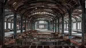 Ilan Benattar U0026 39 S  U0026 39 Lost Factories U0026 39  Style