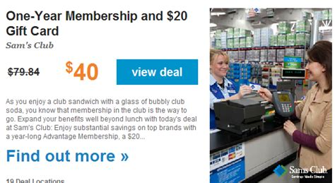 13065 Free Sams Club Membership Coupon by Katy Couponers Sams Club Membership Deal
